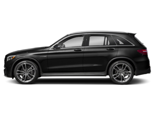 New 2019 Mercedes-Benz GLC63 AMG® S 4MATIC® + SUV