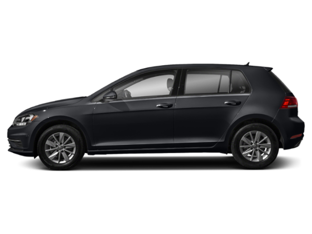 New 2019 Volkswagen Golf 5-Dr 1.4T Execline 6sp