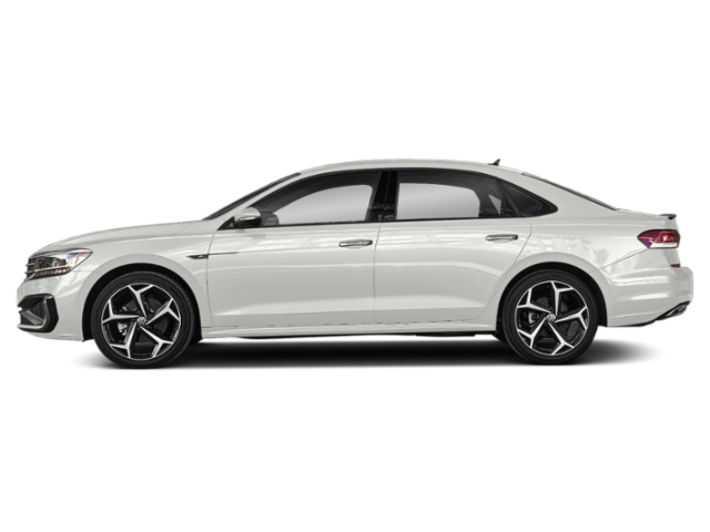 New 2020 Volkswagen Passat 2.0L I4 TSI Turbocharged 2.0T SE