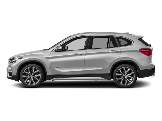 New 2018 Bmw X1 Xdrive28i Awd Xdrive28i 4dr Suv In White
