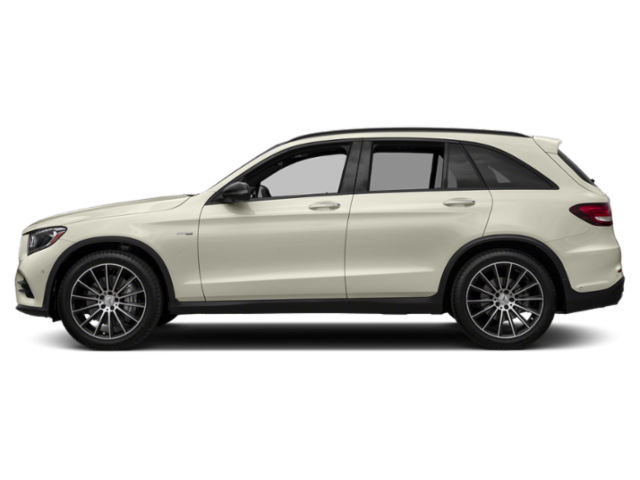 New 2019 Mercedes-Benz GLC GLC43 AMG®