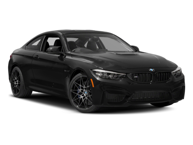 New 2018 Bmw M4 Base 2d Coupe In Douglaston R0696 Bmw