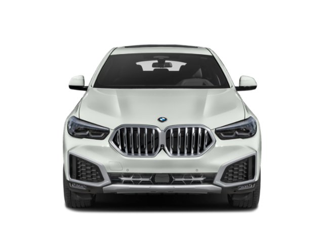 New 2020 BMW X6 M50i Sports Activity