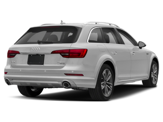 New 2019 Audi A4 allroad
