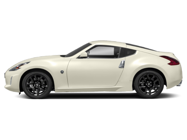 New 2020 Nissan 370Z Coupe Base