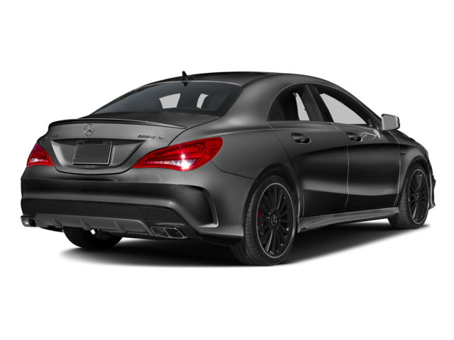 Cla 45 amg lease deals