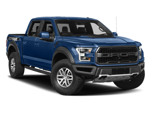 Ken Garff Used Cars >> New 2018 Ford F-150 Raptor Crew Cab Pickup #0J32470 | Ken Garff Automotive Group