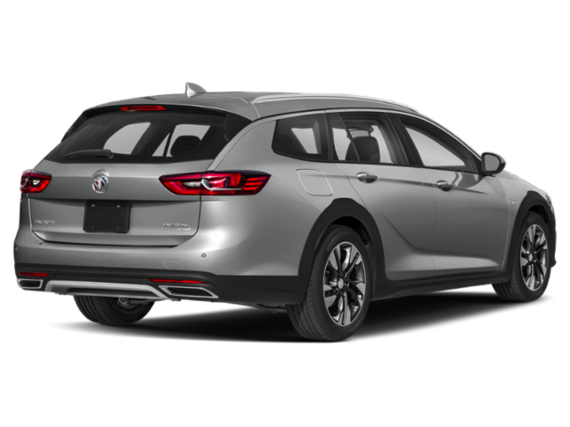 New 2019 Buick Regal Tourx Essence Station Wagon In Orlando 4290156