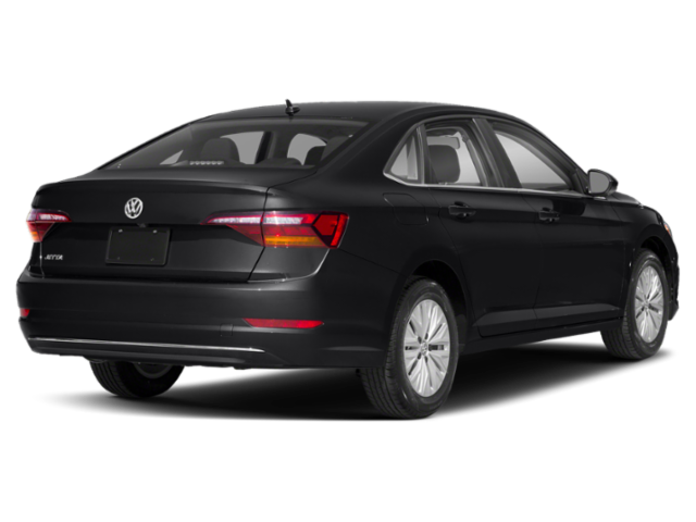New 2019 Volkswagen Jetta 1.4T SE w/Cold Weather Package