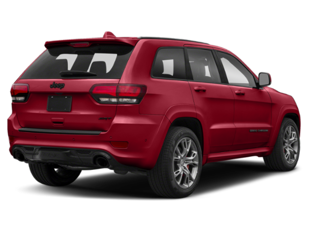 New 2020 JEEP Grand Cherokee SRT