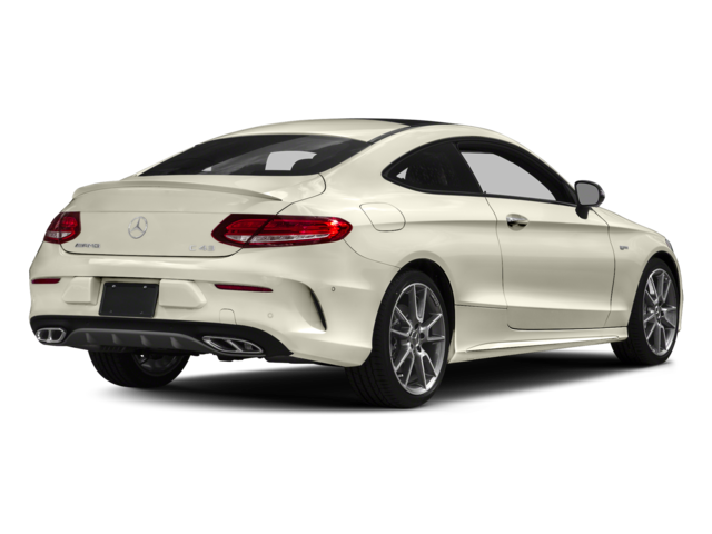 New 2017 Mercedes Benz C Class C 43c 2dr Car In Little