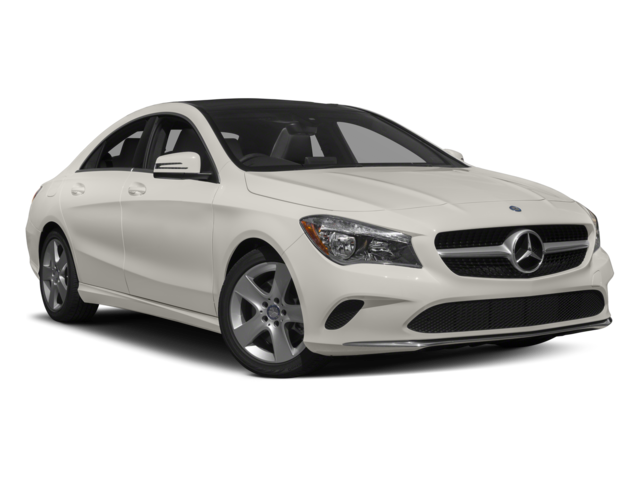 New 2017 Mercedes Benz Cla Cla 250 Coupe In Amityville