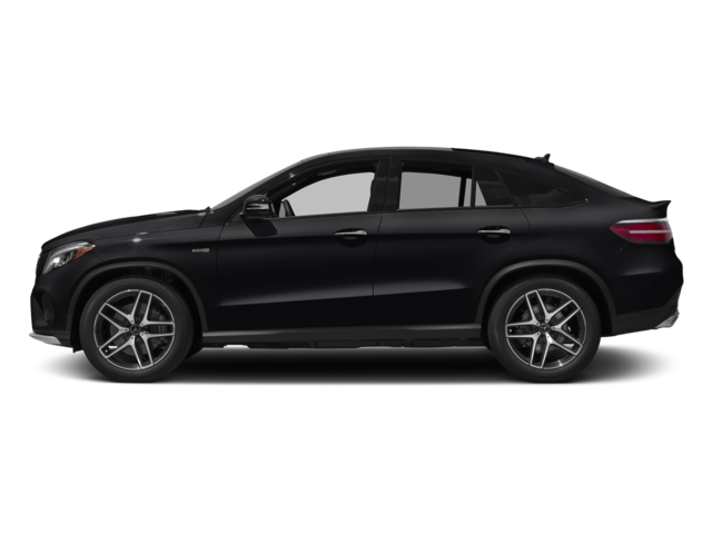 New 2018 Mercedes-Benz GLE AMG® GLE 43 Coupe