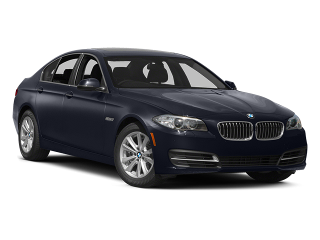 Pre-Owned 2014 BMW 5 Series 535i xDrive