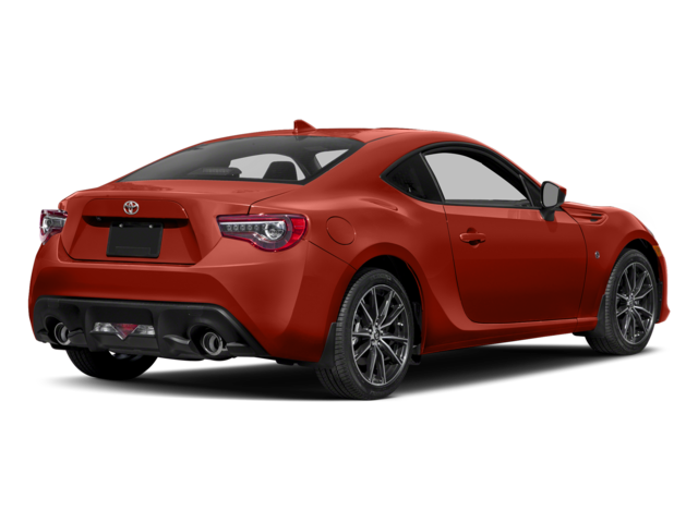 New 2017 Toyota 86 Coupe In Midlothian H59556 Haley