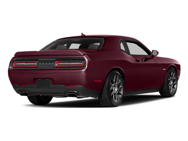 New 2017 Dodge Challenger R T Coupe In Taylor 7n070