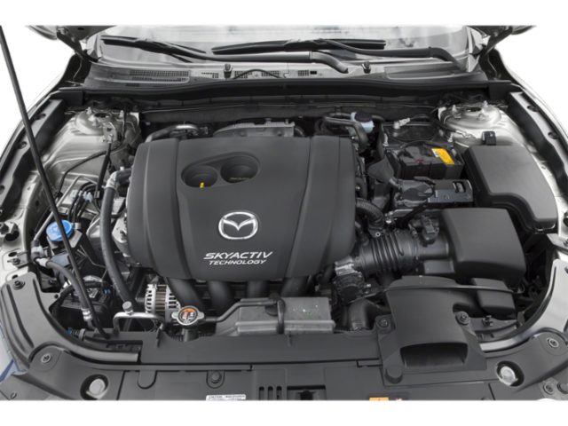 New 2018 Mazda3 GT - Premium Package