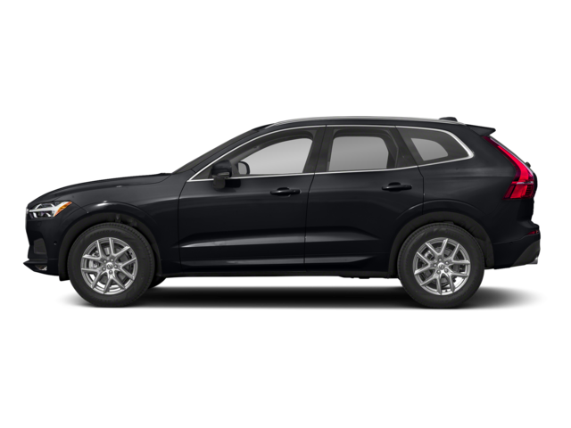 New 2018 Volvo Xc60 T5 Momentum 4d Sport Utility In
