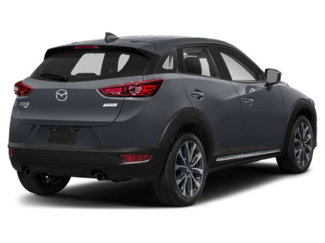 New 2020 Mazda CX-3 GT - Head-Up Display - Sunroof