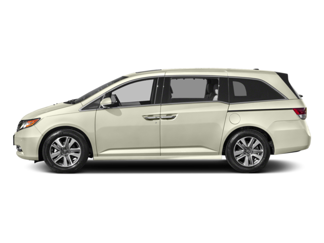 new 2017 honda odyssey touring elite 4d passenger van for. Black Bedroom Furniture Sets. Home Design Ideas