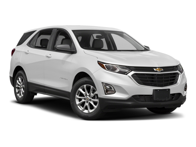 New 2018 chevrolet equinox ls 4d sport utility in comanche for Bayer ford motor company