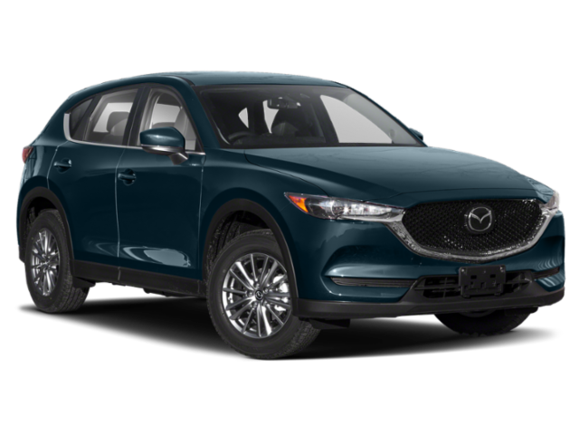 New 2020 Mazda CX-5 GS AWD - Power Liftgate