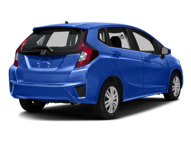 New 2016 honda fit lx hatchback in lynchburg 5953 billy for Billy craft honda lynchburg