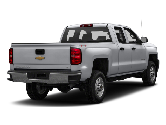 new 2017 chevrolet silverado 2500hd lt 4x4 lt 4dr double cab sb near chicago heights 171034. Black Bedroom Furniture Sets. Home Design Ideas