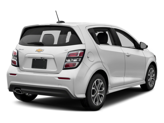 new 2018 chevrolet sonic lt hatchback in elk grove village. Black Bedroom Furniture Sets. Home Design Ideas