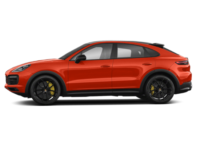 New 2021 Porsche Cayenne GTS Coupe