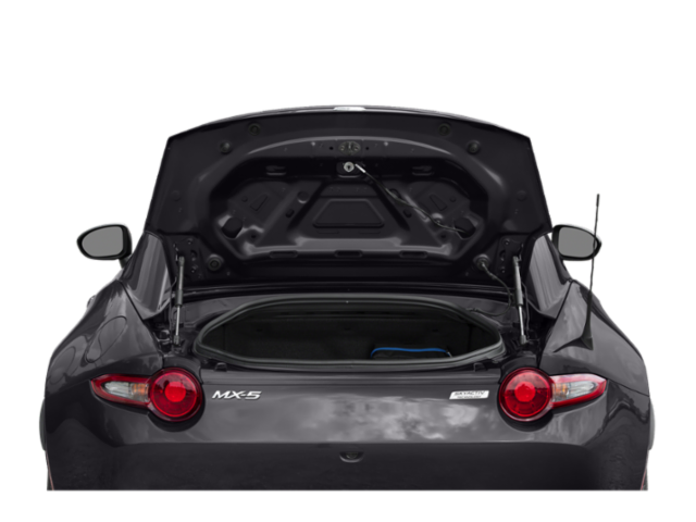 New 2020 Mazda Miata RF Club