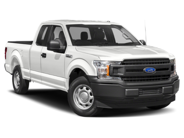 New 2018 Ford F 150 Lariat 4x4 Supercab Styleside 6 5 Ft