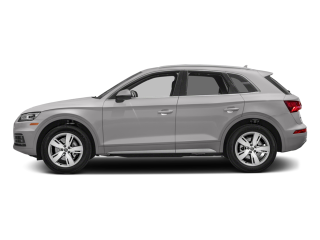 New 2018 Audi Q5 Premium Plus Suv In Beverly Hills