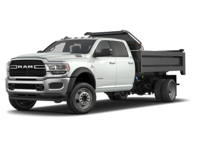 New 2020 RAM 5500 Chassis Cab