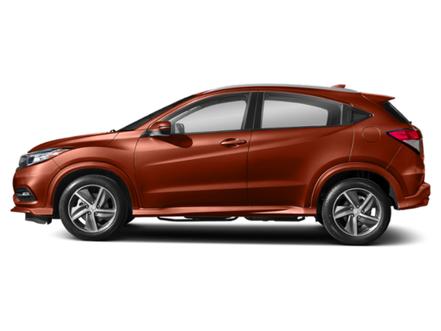 New 2020 Honda HR-V Touring