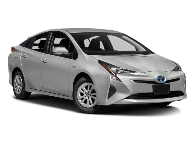 New 2017 Toyota Prius Four 5d Hatchback In Wesley Chapel