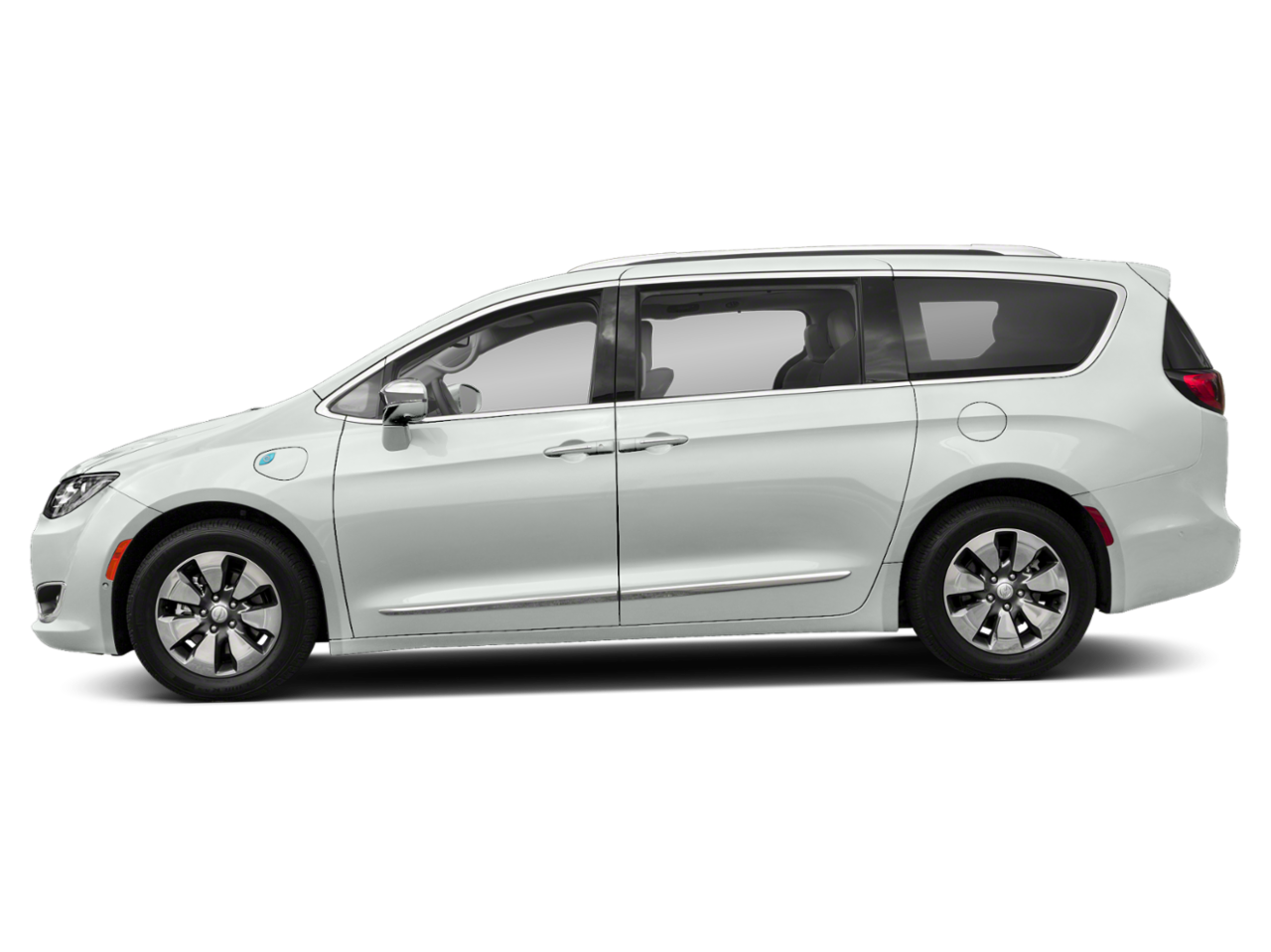 New 2019 Chrysler Pacifica Hybrid Limited