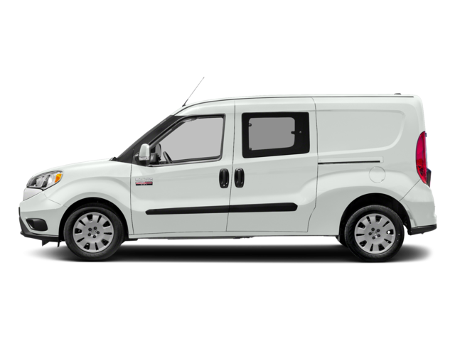 New 2018 RAM ProMaster City SLT