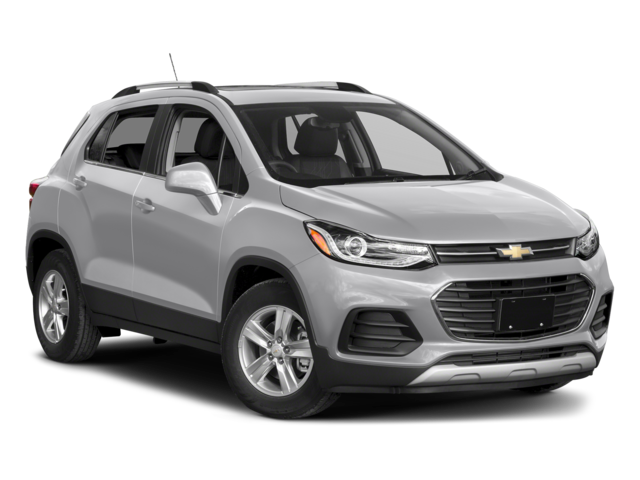New 2018 chevrolet trax awd 4dr lt sport utility in for Shelor motor mile chevy