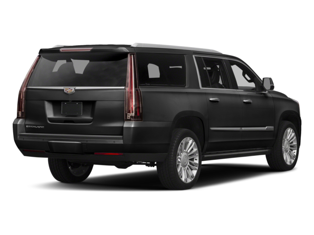 new 2018 cadillac escalade platinum 4wd esv 4 dr suv in henderson c12970 findlay auto group. Black Bedroom Furniture Sets. Home Design Ideas