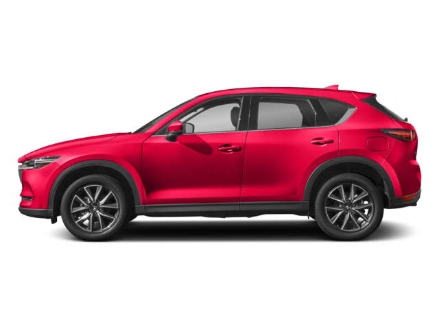 New 2018 Mazda CX-5 GT - Leather Seats - Heated Seats
