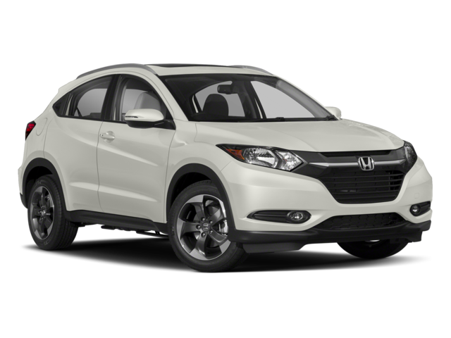 new 2018 honda hr v ex l w navigation awd ex l 4dr crossover w navi in fletcher h18237 apple. Black Bedroom Furniture Sets. Home Design Ideas