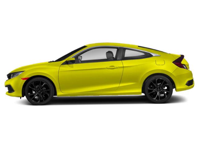 New 2019 Honda Civic Sport w/ Accessories