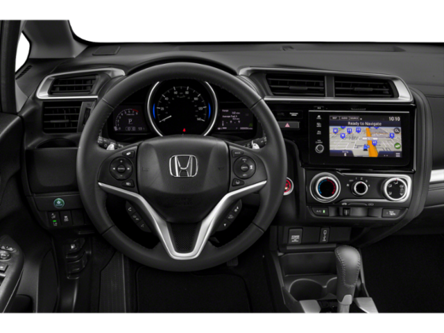 Demo 2019 Honda Fit EXL-Navi CVT