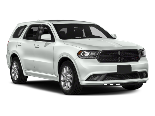 New 2018 Dodge Durango R T Sport Utility In Daytona Beach