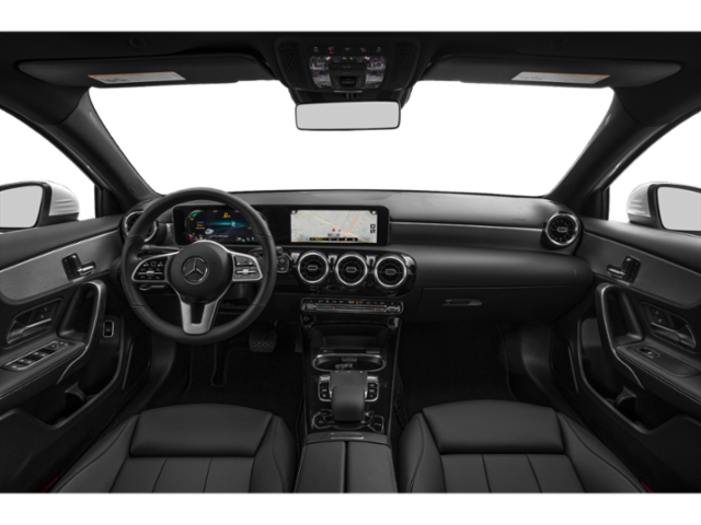 New 2019 Mercedes-Benz A-Class A 220 4MATIC® Sedan