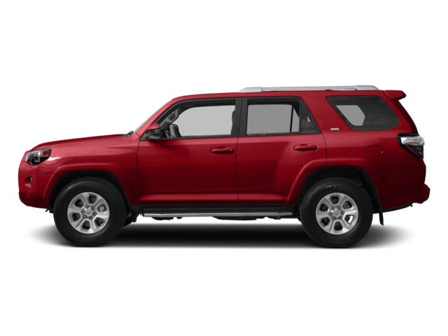 New Toyota Suv In Eatontown