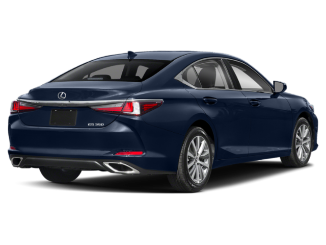 New 2019 Lexus ES 350 LUXURY Luxury