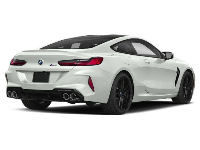 New 2020 BMW M8 2DR COMPETITION CPE