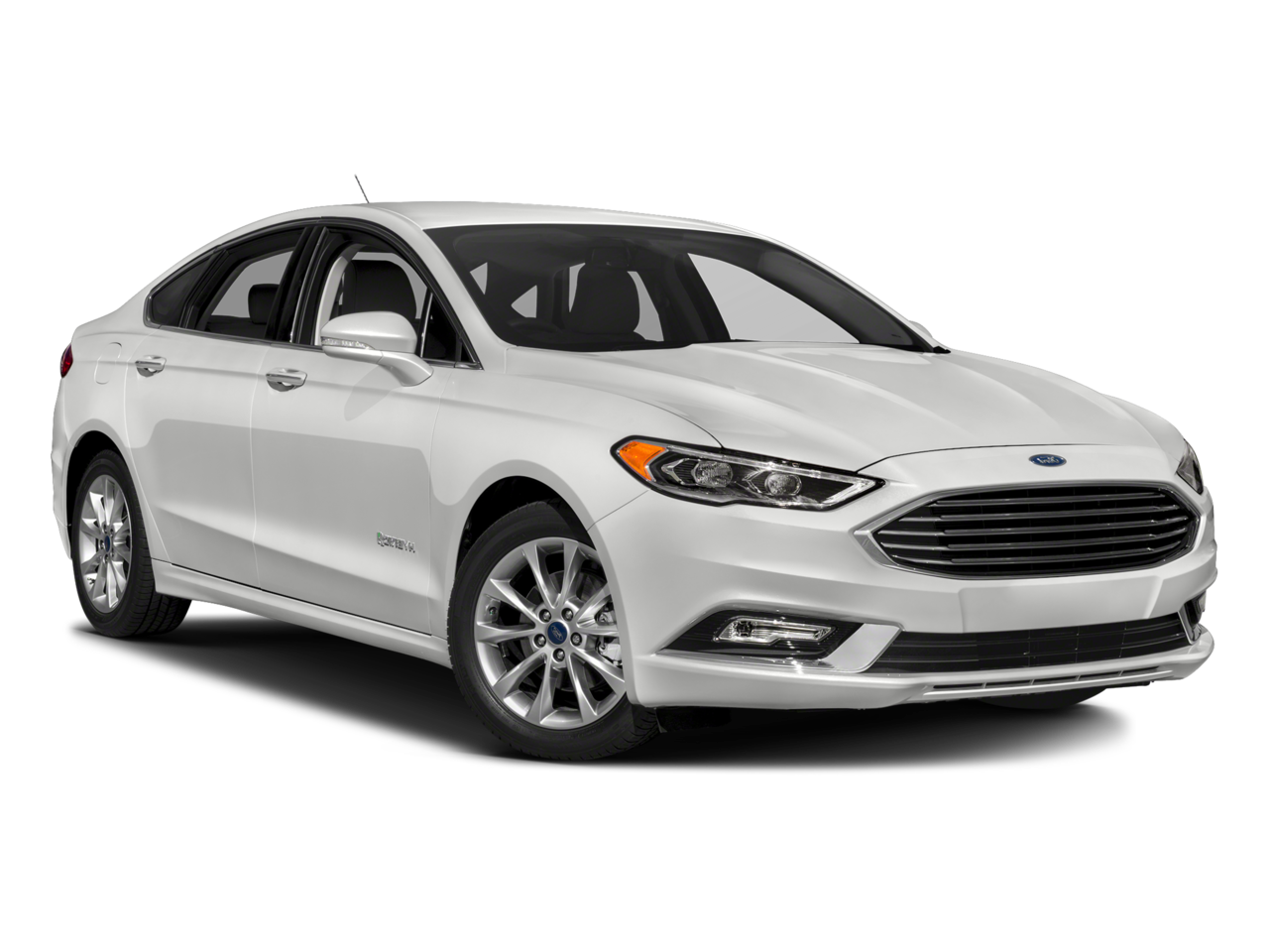 New 2018 Ford Fusion Hybrid S 4D Sedan in San Jose #CFD11508T | Capitol Ford
